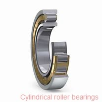 110 mm x 200 mm x 53 mm  SIGMA NU 2222 cylindrical roller bearings