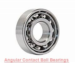 90 mm x 160 mm x 30 mm  CYSD 7218CDF angular contact ball bearings