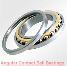 Toyana 7221 B-UO angular contact ball bearings
