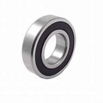 NBS NKX 17 complex bearings