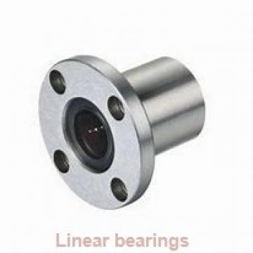 Samick LMKP25LUU linear bearings
