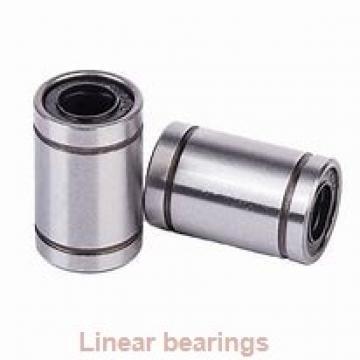 30 mm x 45 mm x 44,5 mm  Samick LM30OP linear bearings