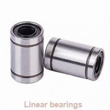 Samick CLB40 linear bearings