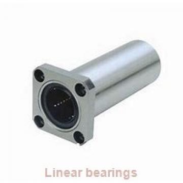 SKF LUND 30 linear bearings
