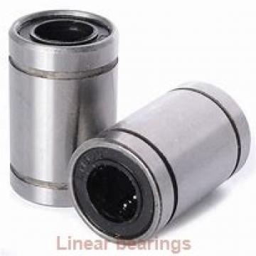 35 mm x 52 mm x 49.5 mm  KOYO SESDM35 OP linear bearings