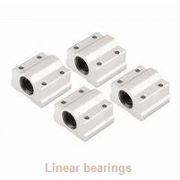 Samick LMH20LUU linear bearings