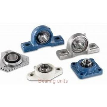 NACHI UCF201 bearing units