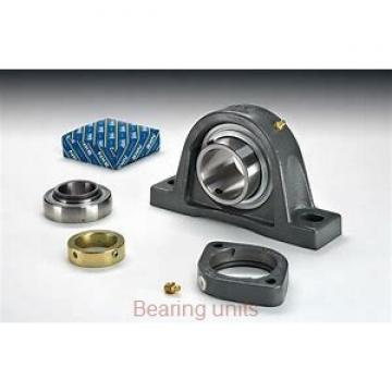 SKF PFT 25 FM bearing units