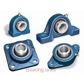 SKF FY 1.7/16 TDW bearing units