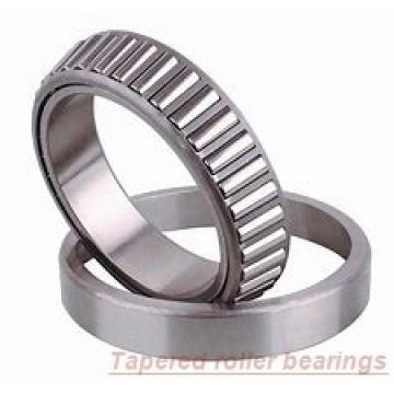 101,6 mm x 168,275 mm x 41,275 mm  ISO 687/672 tapered roller bearings