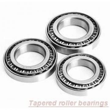 130 mm x 230 mm x 64 mm  NKE 32226 tapered roller bearings