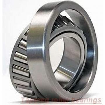 63,5 mm x 110 mm x 21,996 mm  KOYO 395/394A tapered roller bearings