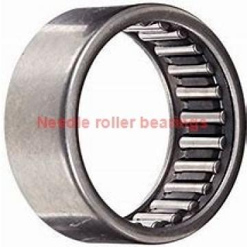 28 mm x 45 mm x 18 mm  NSK NA49/28TT needle roller bearings