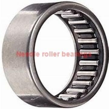 ISO K03x06x07 needle roller bearings