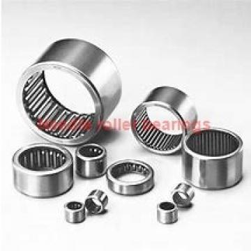 28 mm x 45 mm x 30 mm  KOYO NA69/28 needle roller bearings