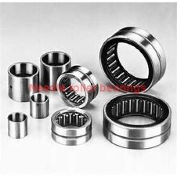 NBS HK 4020 2RS needle roller bearings