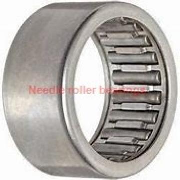 20 mm x 37 mm x 18 mm  IKO NA 4903U needle roller bearings