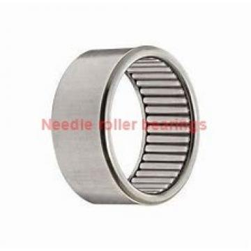 IKO RNA 4905UU needle roller bearings