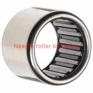 AST SCE1011P needle roller bearings
