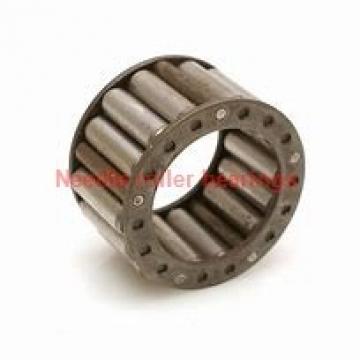 NBS K 60x66x40 - ZW needle roller bearings