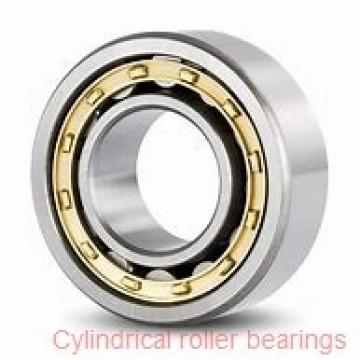 165,1 mm x 336,55 mm x 95,25 mm  NSK HH437549/HH437510 cylindrical roller bearings