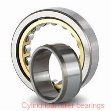 150 mm x 270 mm x 73 mm  NACHI NUP 2230 E cylindrical roller bearings