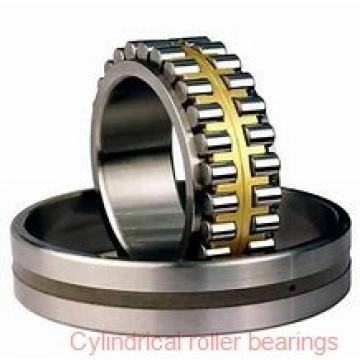 140 mm x 360 mm x 82 mm  NACHI NU 428 cylindrical roller bearings