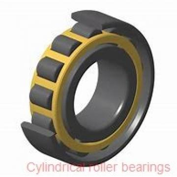 30 mm x 62 mm x 16 mm  NACHI NP 206 cylindrical roller bearings