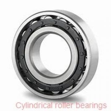 60 mm x 110 mm x 22 mm  NTN NF212 cylindrical roller bearings