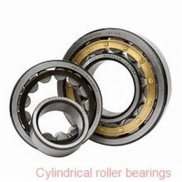 240 mm x 390 mm x 55 mm  Timken 240RF51 cylindrical roller bearings