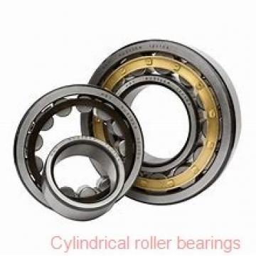 35 mm x 62 mm x 20 mm  NKE NCF3007-V cylindrical roller bearings