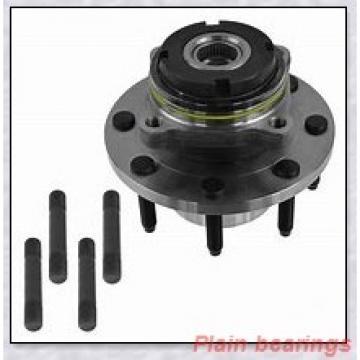 AST AST40 2010 plain bearings