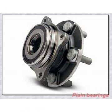 127 mm x 196,85 mm x 111,12 mm  IKO SBB 80 plain bearings