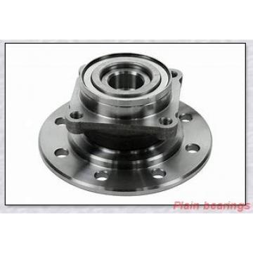 AST SIBP16S plain bearings