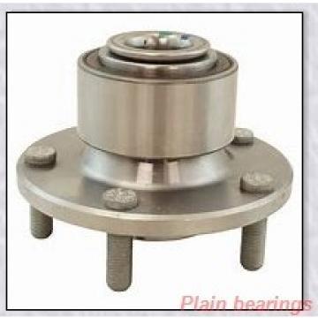 Toyana GE 045 HCR-2RS plain bearings