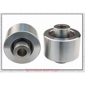 25 mm x 52 mm x 18 mm  NKE 22205-E-K-W33+H305 spherical roller bearings