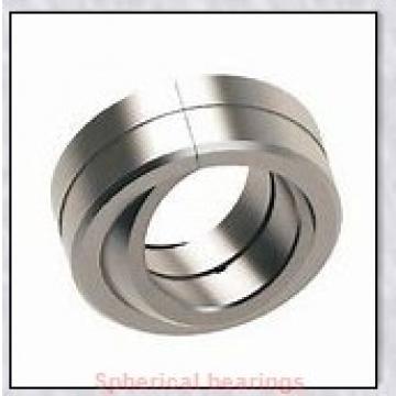 160 mm x 320 mm x 86 mm  ISB 22236 EKW33+H3136 spherical roller bearings