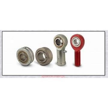 Toyana 22307 CW33 spherical roller bearings