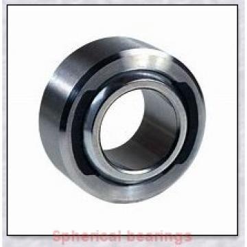 Toyana 23124 KCW33+AH3124 spherical roller bearings