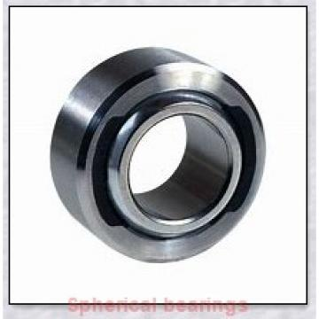 Toyana 239/500 KCW33+H39/500 spherical roller bearings