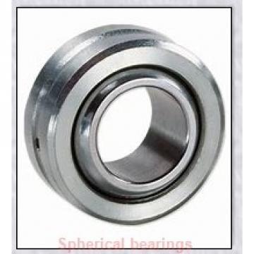 130 mm x 210 mm x 64 mm  FAG 23126-E1A-K-M spherical roller bearings