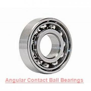 60 mm x 110 mm x 36.5 mm  SKF 3212 A-2RS1 angular contact ball bearings