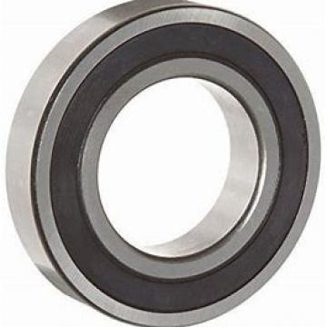 ISO 29336 M thrust roller bearings