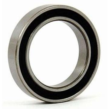 35 mm x 55 mm x 30 mm  NBS NKIB 5907 complex bearings