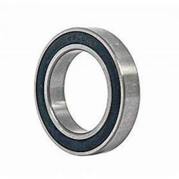 17 mm x 26 mm x 25 mm  ISO NKX 17 Z complex bearings
