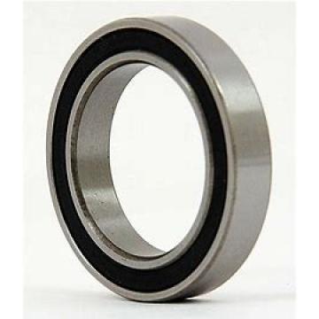 20 mm x 30 mm x 30 mm  ISO NKXR 20 Z complex bearings