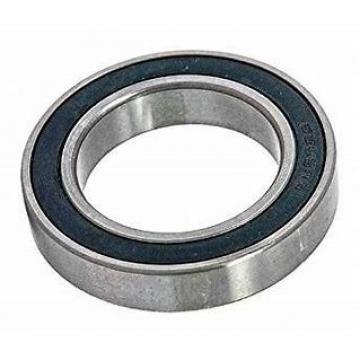 ISO NX 20 complex bearings