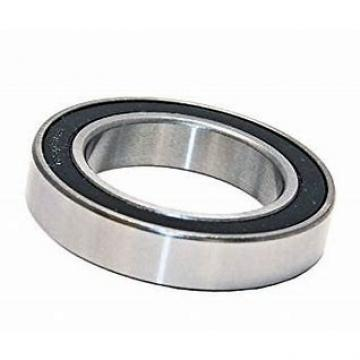 65 mm x 125 mm x 17,5 mm  INA ZARN65125-L-TV complex bearings