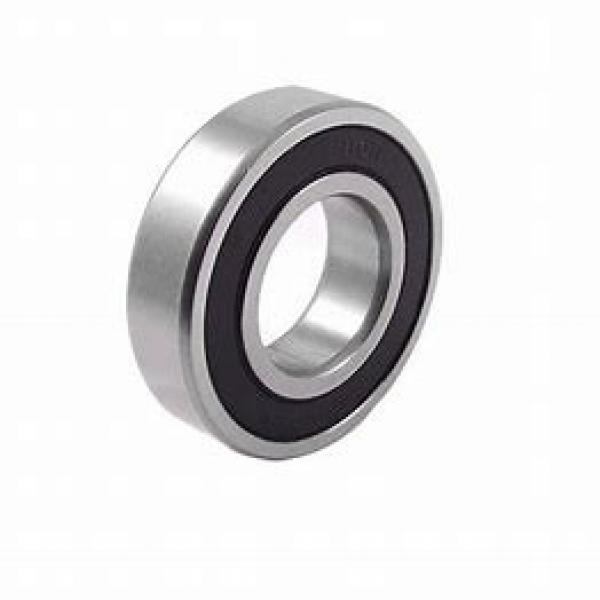 NBS NKX 17 complex bearings #1 image