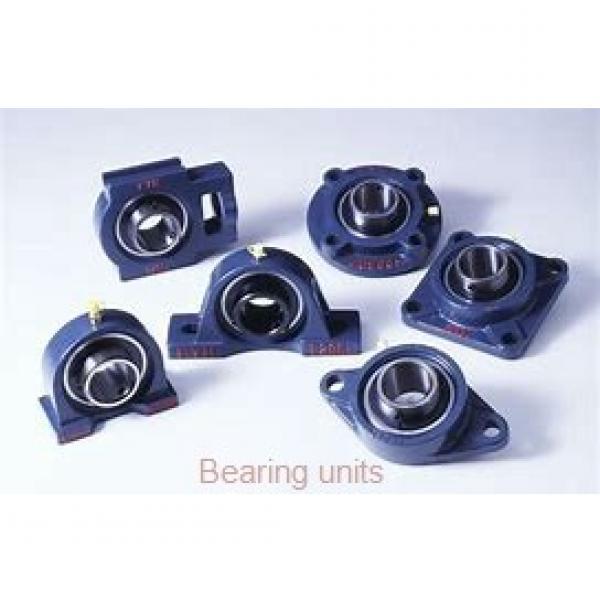 NACHI UCF319 bearing units #1 image
